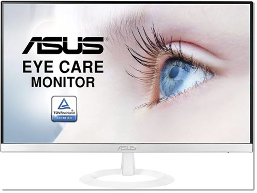 Monitor ASUS VZ279HE-W Viernes Negro